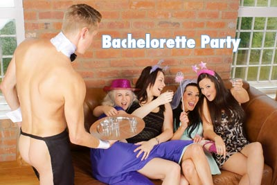 Plan a Greensboro bachelorette party